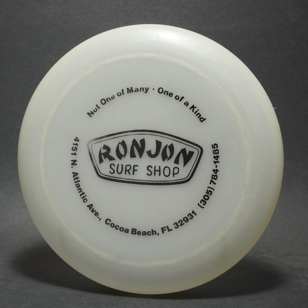 Discraft Sky-Pro w/ Ron Jon Surf Shop stamp