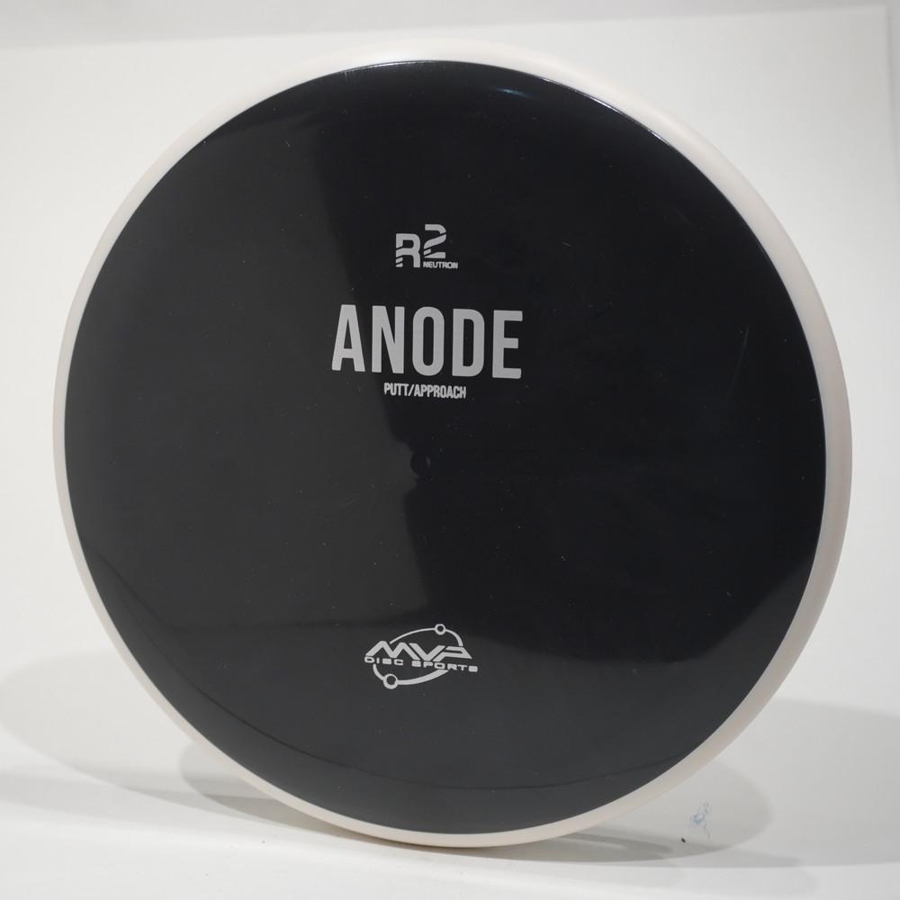 MVP Anode (R2 Neutron)