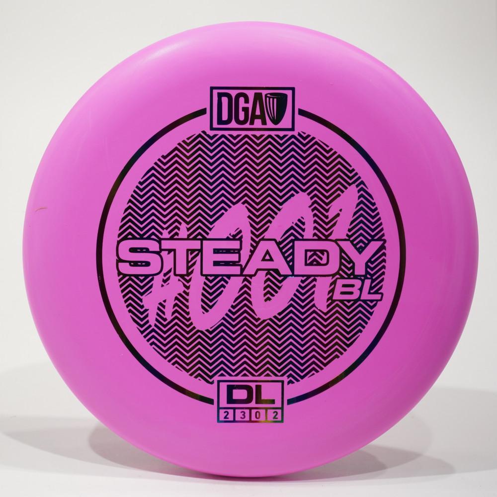 DGA Steady BL (D-Line) Beadless