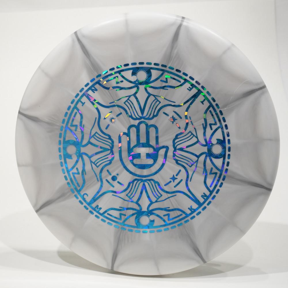 Dynamic Discs EMAC Judge (Prime Burst) Fabric Of Time