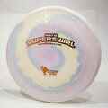 Hero Disc SuperSwirl 235mm - Bottom-Dyed SuperStar