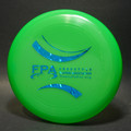 Wham-O 100 Mold FPA 2021 Logo Design