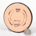 MVP Nano Mini (Neutron) Light Pink Top View