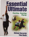 Essential Ultimate - Teaching, Coaching, Playing book