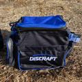 Discraft Shoulder Bag Blue