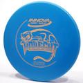 Innova DX POLECAT Blue Top View