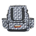 Houndstooth HEROPACK INNOVA DISC GOLF BACKPACK BAG - HOLDS 25 DISCS