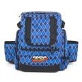 Blue Diamond HEROPACK INNOVA DISC GOLF BACKPACK BAG - HOLDS 25 DISCS