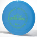 Dynamic Discs Felon (BioFuzion) Blue Top View