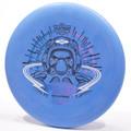 Streamline Electron Soft Pilot Blue Top View