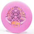 Streamline Electron Soft Pilot Pink Top View