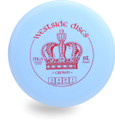 WESTSIDE BT HARD CROWN DISC GOLF PUTTER