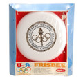 WHAM-O 100MOLD USOC GOLD/SILVER HOTSTAMP