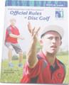 Dynamic Discs Complete Disc Golf Gift Set - 3 Discs + Trooper Backpack Bag, Rules Book