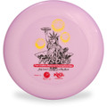 DISCRAFT SKY-STYLER 1983 4TH OF JULY FC NATIONALS