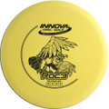 Complete Innova Advanced Disc Golf Gift Set - Distance Driver, Mid-Range, Putter + Mini Marker Disc and Rules
