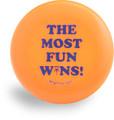 Innova Mini Marker - The Most Fun Wins Design
