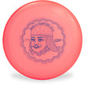 WHAM-O 100 MOLD FRISBEE - CUSTOM FPA 2019 DESIGN orange
