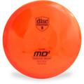 Discmania S-LINE MD3 Disc Golf Mid-Range - orange