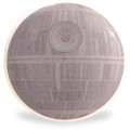 Discraft ULTRA-STAR - Star Wars Series SuperColor Ultimate Frisbee Disc - Father Darth - Angled Bottom View