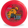 Innova STAR LION - INNFUSE GRAPHICS Mid-Range Golf Disc Salmon Front View