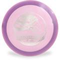 Innova CHAMPION TEEBIRD3 - RICKY WYSOCKI Fairway Driver Golf Disc Purple Front View