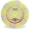 Streamline COSMIC NEUTRON PILOT Putter and Approach Golf Disc Front View