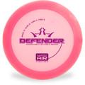 Dynamic LUCID AIR DEFENDER Driver Top View Pink
