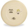 Streamline ECLIPSE PILOT GLOW Putter & Approach White Top View