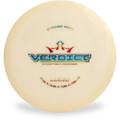 Dynamic Discs LUCID VERDICT Mid-Range Top View White