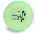 Wham-O Fastback Frisbee 6 Pack – Value Set of Six Flying Discs (Asst Colors)