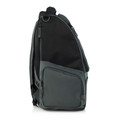 Innova ADVENTURE BAG. Shows a black and gray bag pointing to the viewer's right.
