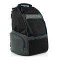 Innova ADVENTURE BAG. Shows a black and gray bag pointing forward and to the viewer's right.