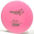 Innova Star Destroyer - Ricky Wysocki Signature 2X Pink Top View