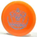 Innova Star Destroyer - SockiBot Wysocki Design Orange Top View
