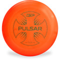 Innova PULSAR ULTIMATE DISC Assorted Colors Orange Front View