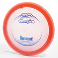 Innova Savant (Champion) Red Top View