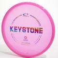LATITUDE 64 OPTO Keystone Pink Top View