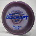 Discraft Buzzz (ESP) 5x Paul McBeth Signature