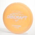 Discraft Avenger SS (ESP) Orange Top View