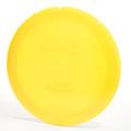 Innova Destroyer (Star) BottomStamp Yellow Top View