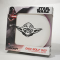 Star Wars 3 Disc Set from Discraft