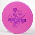 Discmania Active MAESTRO Pink Top View