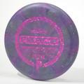 Discraft Fierce (Special Blend) Paige Pierce Stock Model Purple Swirl Top View