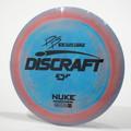 Discraft Nuke (ESP) Paige Pierce 5x