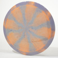 Streamline Blank COSMIC NEUTRON LIFT *Pick One* Orange/Purple Swirl Top View