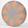 Streamline Blank COSMIC NEUTRON LIFT *Pick One* Orange/Purple Swirl Top View