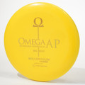 Millennium Omega Big Bead (Standard AP) Yellow Top View