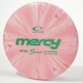 Latitude 64 Mercy (Retro Burst) Pink Top View