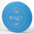 Prodigy Ace Line D Model US (Base Grip) Blue Top View